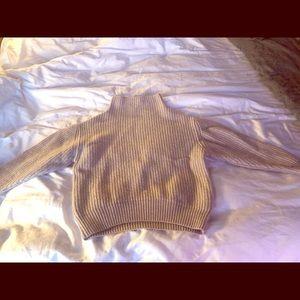 Wilfred merino wool sweater